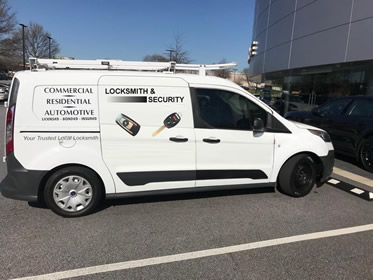 Locksmith College Park