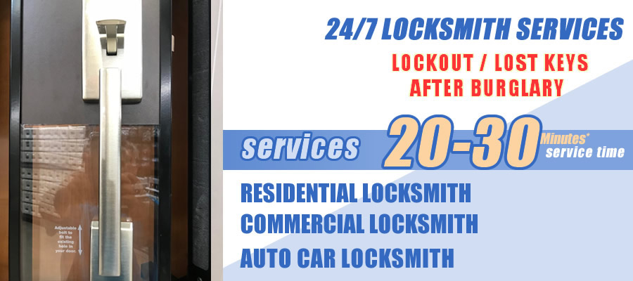 College Park Locksmith Services
