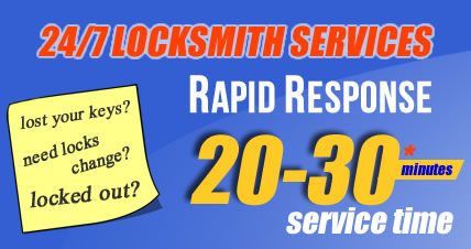Your local locksmith services in College Park